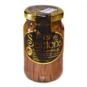 Anchoas de Santoña