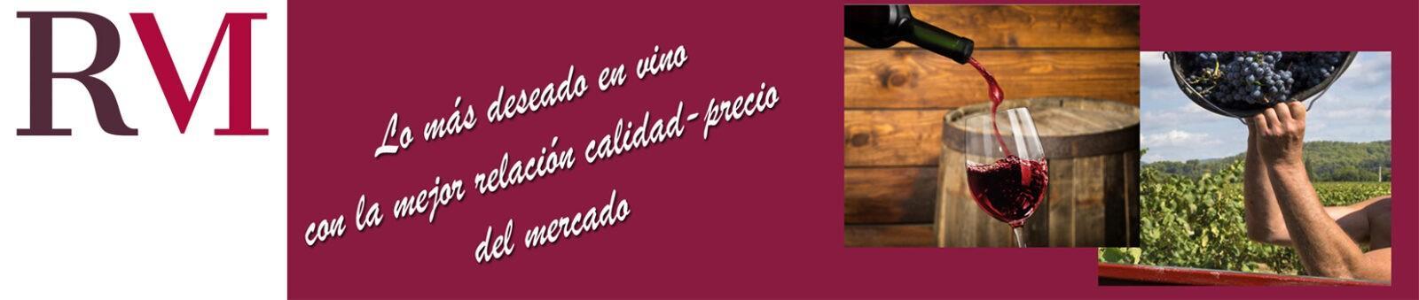 Bodegas RM Rioja
