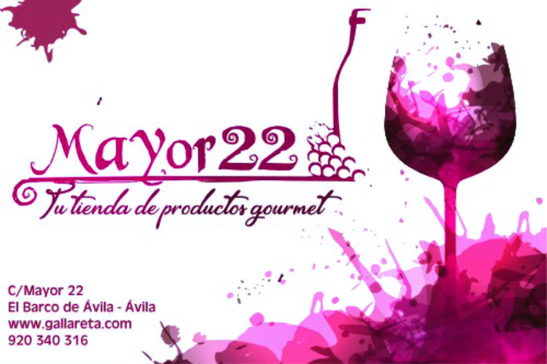 La Vinoteca Mayor 22