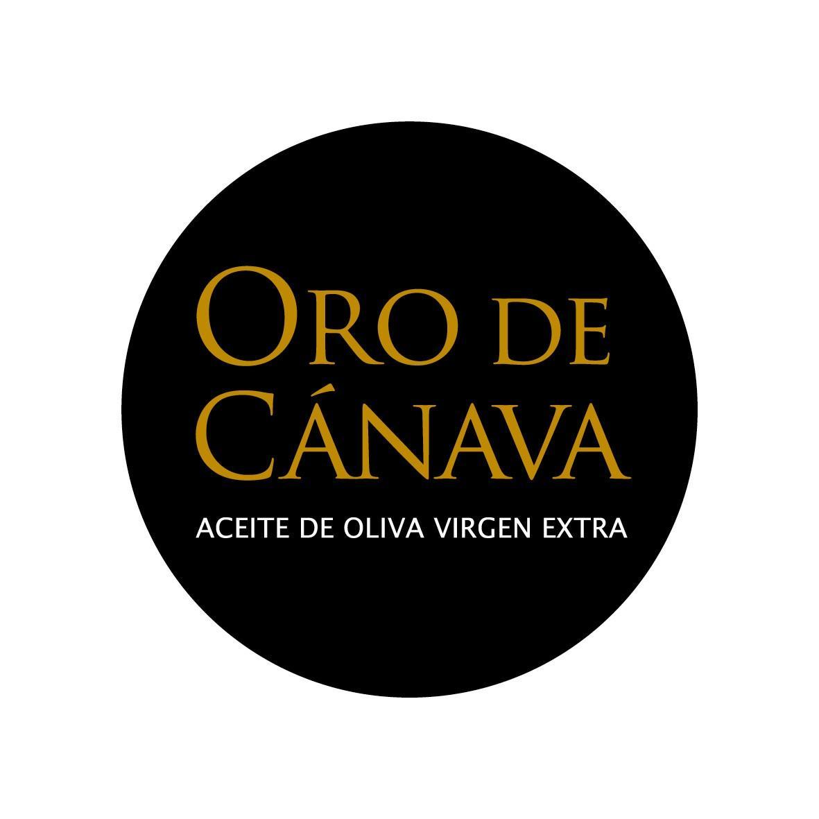 Oro de Cánava