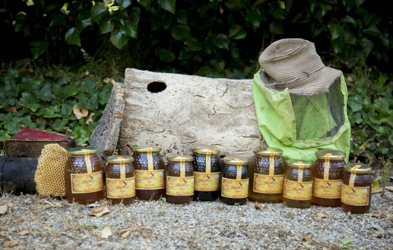 miel fuen del cepo