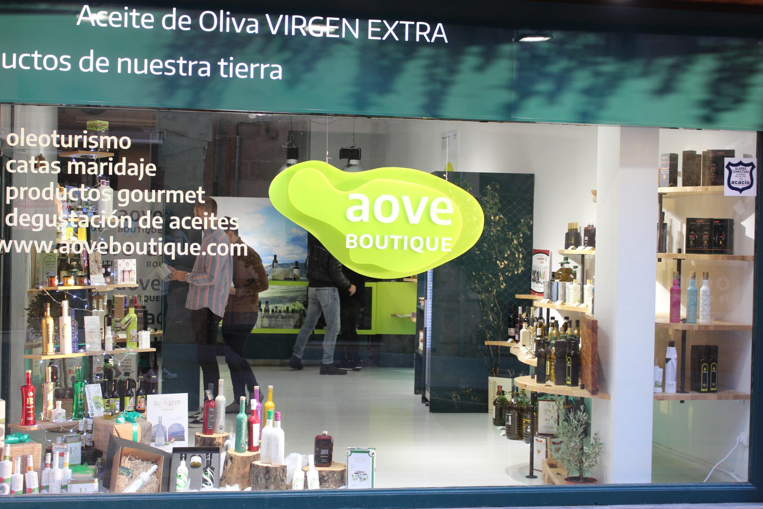 Aove Boutique