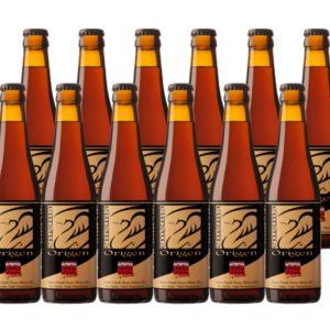 12 Cervezas artesanas Enigma Origen