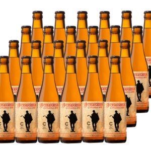 Cerveza Artesana Enigma Cervantes 400