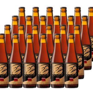 24 Cervezas artesanas Enigma Origen