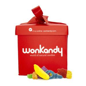Caja Roja Wonkandy M