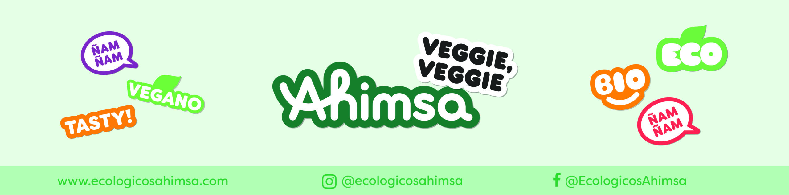 BIOSURYA - Ecológicos Ahimsa