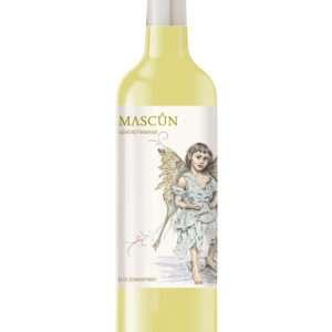 vino blanco gewurztraminer