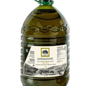 Aceite de oliva Germanor
